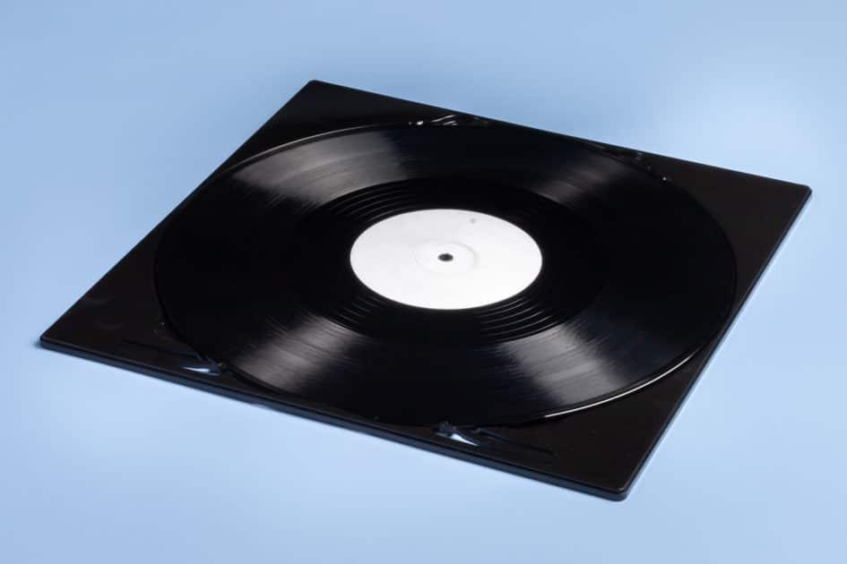 Plateaux vinyles