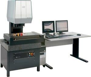 machine de contrôle tridimensionnel